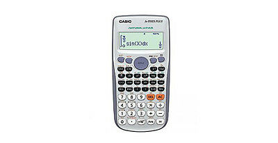 Casio Calcolatrice Scientifica Casio Fx-570 Plus