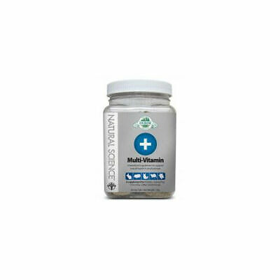 Petlife Oxbow Natural Science Multivitamin 60 Tablets