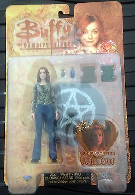 Buffy The Vampire Slayer Transformation Willow (Limited Edition)