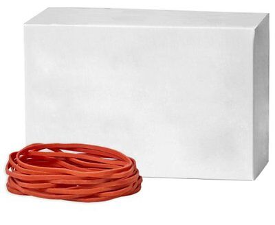 Alliance Red Packer Band - Size #36 Heavy Duty Rubber Band (5 x 1/8 Inches...NEW
