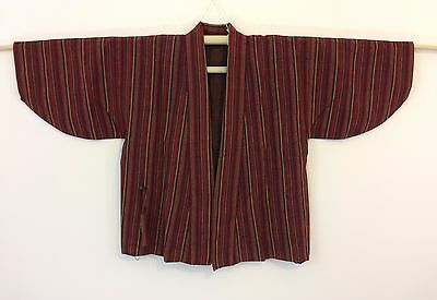 Authentic Japanese dochugi jacket, imported from Japan, good cond. (M983)