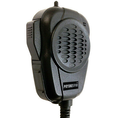 SPM-4232 QD Storm Trooper Speaker Mic for Vertex Multi-Pin Radios (See List)