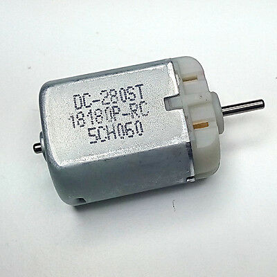 Motor tapa combustible Renault Clio DC-280ST(FC-280SC 18180) (FC-280ST 18180)