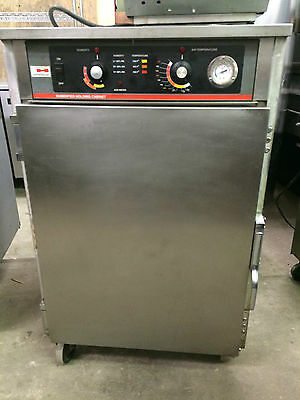Commercial Holding Cabinet Carter Hoffmann Corp