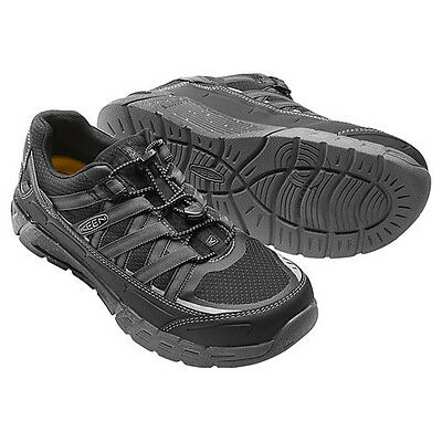 KEEN Asheville AT ESD Work / Safety Shoes Aluminium Toe 1017252 CSA Approved