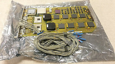 HP Agilent 16515A Logic Analyzer Module, 16 channels, 1 GHz Timing