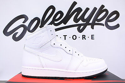 NIKE BOYS AIR Jordan 1 Retro High OG BG