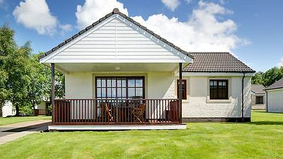 Self-catering Family/Golf/Friends Holiday, Scotland, 10th-17th June 2017