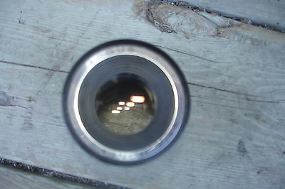 argus projectors lens ,for vintage slide and movie projection or 8mm,4 inch f3:5