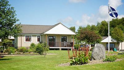 Self-catering Holiday,Scotland, 8th - 15th July 2017, for Family/Friends/Golfers