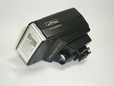 Vintage Agfa Case ref. 6065 for ISI flash made in Germany