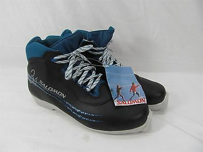 Salomon 3.1 Sns Pilot Cross Country Ski Boots Various Sizes X-Country