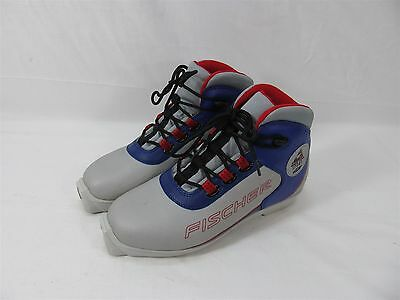Fischer Sl Sport Nf Sns Pilot Cross Country Ski Boots Various Sizes X-Country