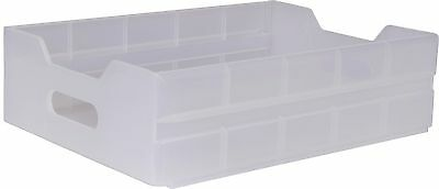 Poly Drawer for Airline Service Cart, Galley Cart, Beverage Trolley, ATLAS