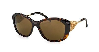 Genuine BURBERRY 4208QF - Sunglasses Replacement Lenses - Brown CR-39