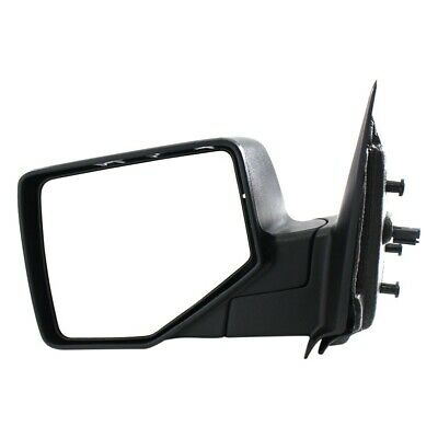 AM Front,Left Driver Side DOOR MIRROR For Ford FO1320195 1C3Z17683JAA VAQ2 New