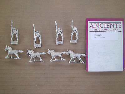 15mm Mini Figs Ancients Bactrian Cavalry