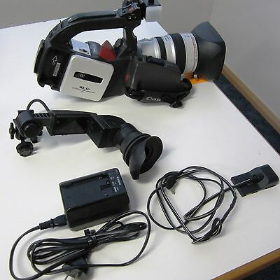 Canon XL1s Professional Digital Video Camera