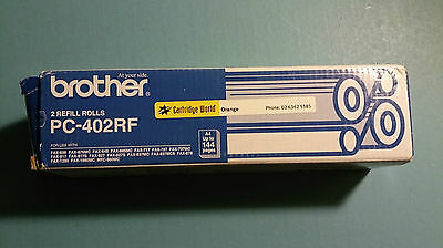 Brother PC-402RF (1 only)  - LE916
