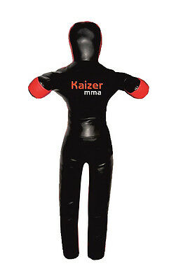 """MMA Grappling Dummy Fighting Standing Position Artificial Leather 70"""""""