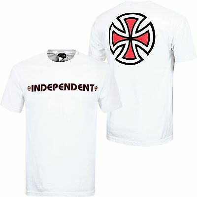 New Season Independent Kids Short Sleeve T Shirts - Size 8-10 - £4.99 Delivered
