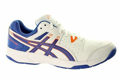 Asics Gel Qualifier 2 E50RK-0159 Mens Trainers~Tennis~SIZE UK 12 ONLY~SALE