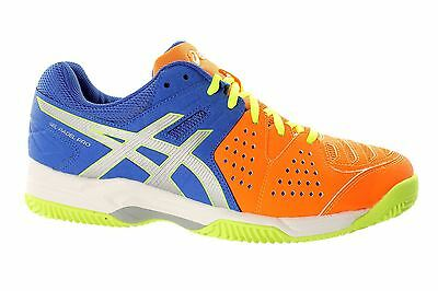 Asics Gel Padel Pro 3 SG E511Y-4293 Mens Trainers~Tennis~SIZE UK 11 & 12 ONLY