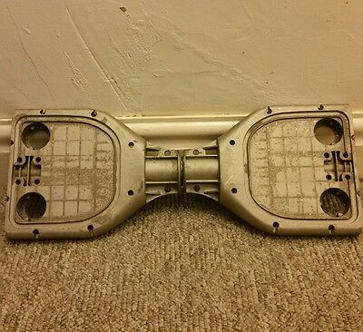 REPLACEMENT Chassis Metal Frame Base FOR  BALANCE BOARD