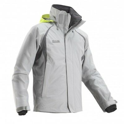 Slam Force 2 Jacket Grey