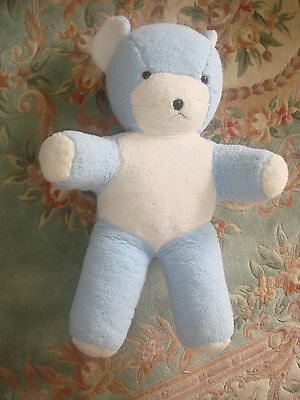 Vintage 1970's Deans, Gwentoy Very Large Teddy Bear.