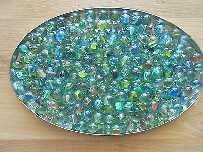 USED lot of approx 268 cool marbles!_WOAH!!!_ships from AUS!_xx49_A4a112