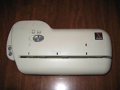 Xerox Model X30 Electric 2 or 3 Hole Punch