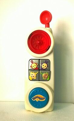 Teletubbies -Tubbytronic Telephone