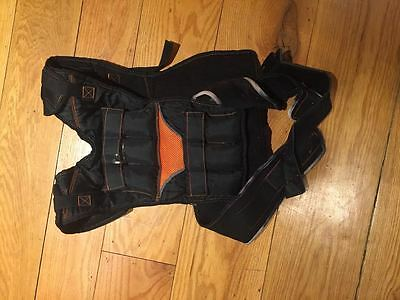 Fitness Gear Women's Weighted Vest