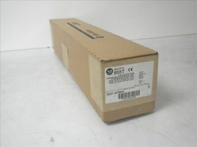 855T-BPM40 Allen Bradley Ser. B pole mount base black 40cm (New Sealed)