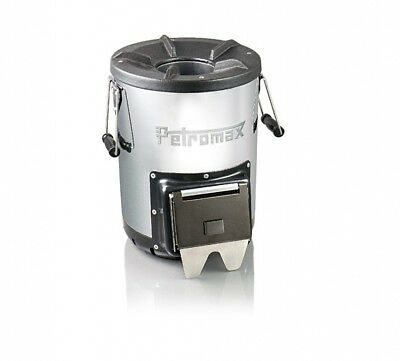 Petromax Rocket Stove rf 33 Oven Dutch Oven Stove Camping Outdoor Kitchen Grill