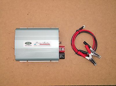 600W 24v DC to AC Modified Sine Inverter by Power Master
