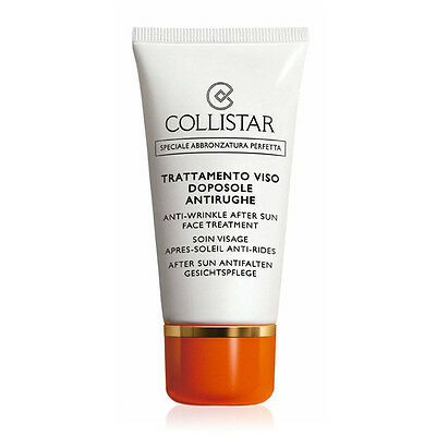 Collistar - PERFECT TANNING anti-wrinkle after sun 50 ml (1000015695) 868266