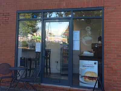 Sandwich Shop For Sale in St Helens town centre  REDUCED