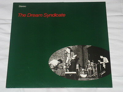 DREAM SYNDICATE - Same Omonimo First EP Enigma 4 tracks