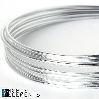 Ultra Fine Silver Wire Rod 99.99% 10,12,14 Gauge, Mulit Listing Pure Colloidal
