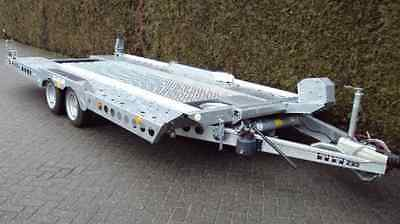 Ifor Williams Ct177  Car - Commercial Transporter Trailer ( Brand New )