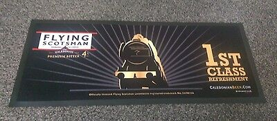Flying Scotsman Caledonian Bar Runner - Brand New