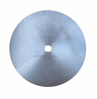 "CMT 299.112.00 10"" Table Saw Balance Blade & Sanding Disc Set 5/8"" Bor...NEW"
