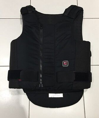 Rodney Powell Series 7 Body Protector Size 4