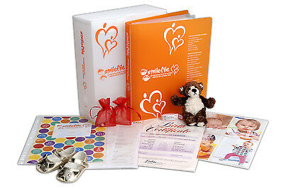 35% OFF! Baby Memory Keepsake Box with Recording Folder and preprinted pages