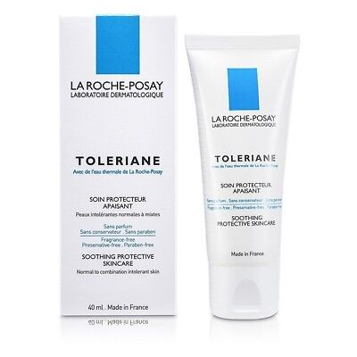 La Roche Posay Toleriane Soothing Protective Skincare (Normal to 40ml/1.35oz