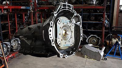 Ford Territory Sz 100,330Ks Zf 6 Speed 2Wd Auto Gearbox  Automatic Transmission