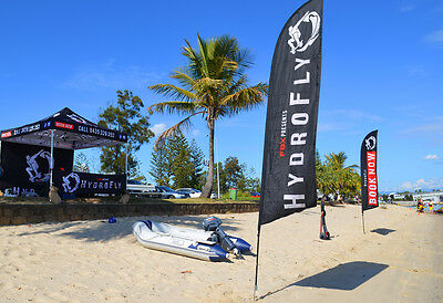 Hydrofly - Beach Based Water Sports Tourism Business For Sale