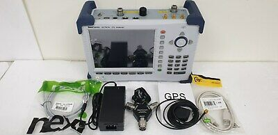 JDSU/Gencomm GC747A, LTE, Spectrum, Cable & Antenna Analyzer, Signal Gen. S332D